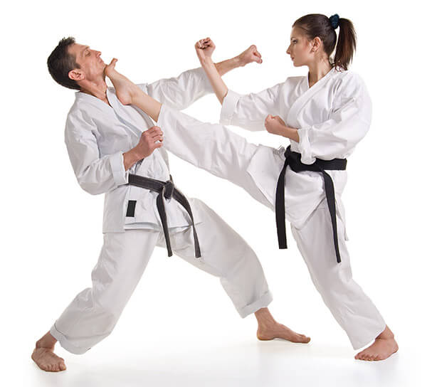 Is Martial Arts A Good Workout