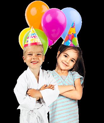 Martial Arts Quest Martial Arts - Birthday Parties