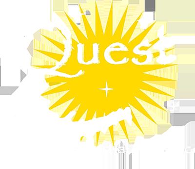 Quest Martial Arts Logo