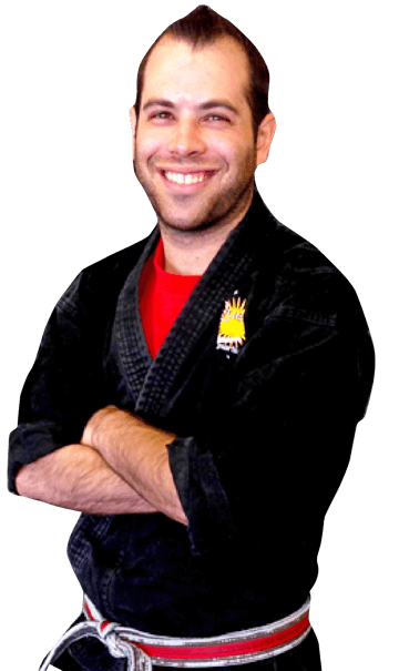 Quest Martial Arts Owner